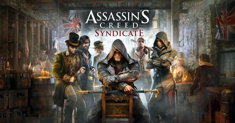 Assassins Creed Syndicate Prologue 02