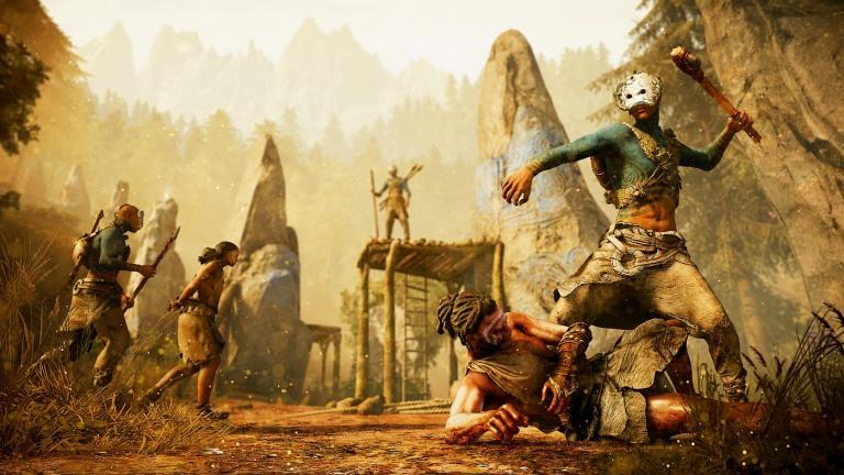 Far Cry Primal - 07