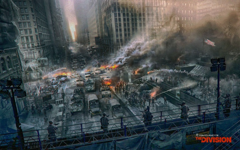 the division 02