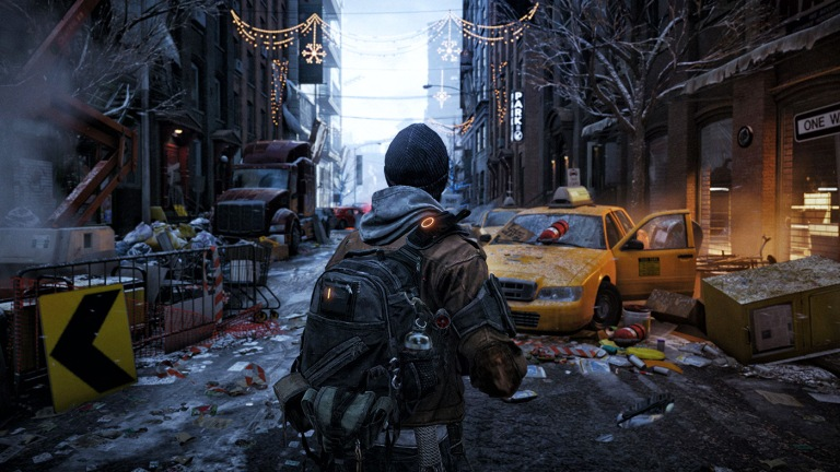 the division 03