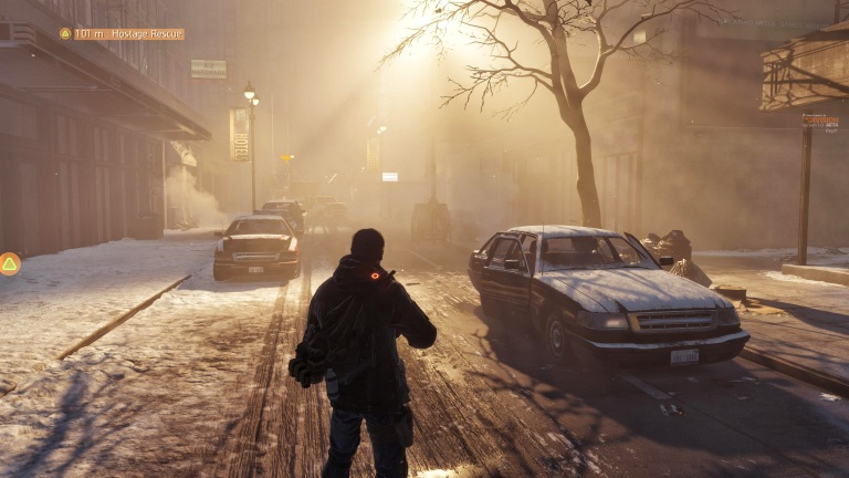 the division 08