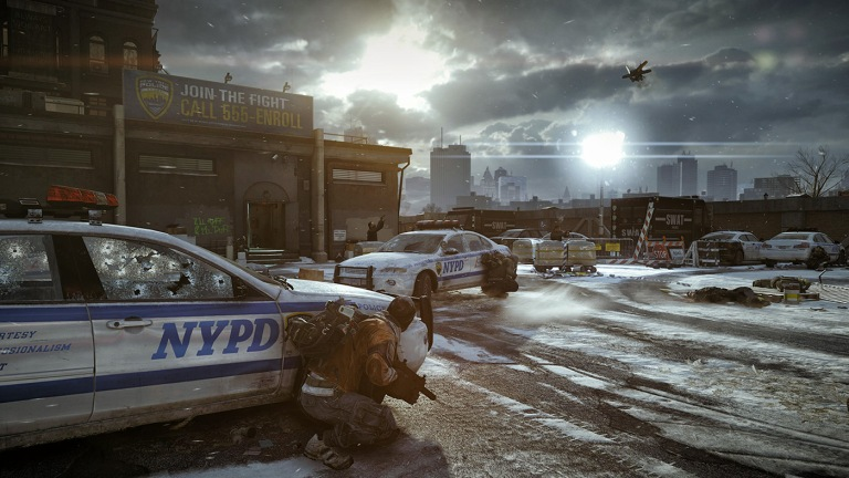 the division 09