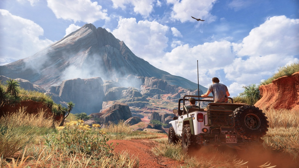 Uncharted 4 Cuvant inainte 06