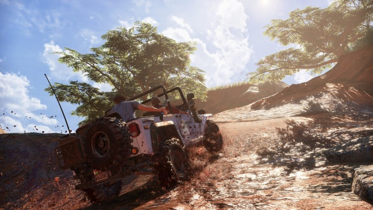 Uncharted 4 Cuvant inainte 07